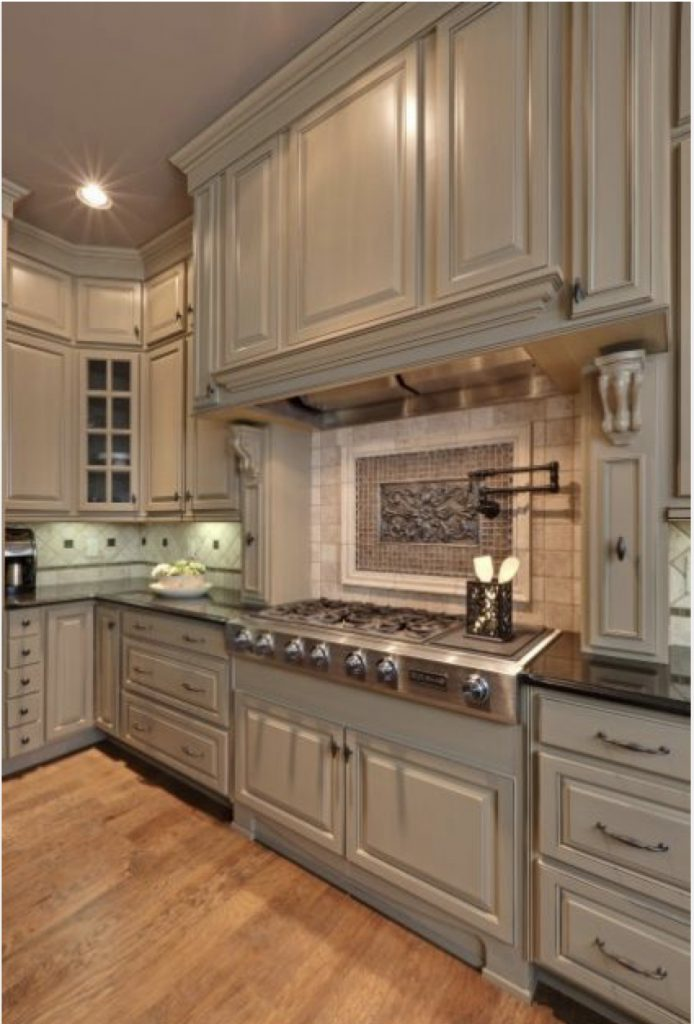 Gorgeous Neutral Paint Colors For Cabinets